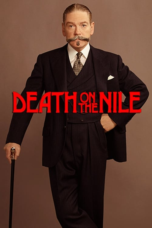 Watch Death on the Nile Online