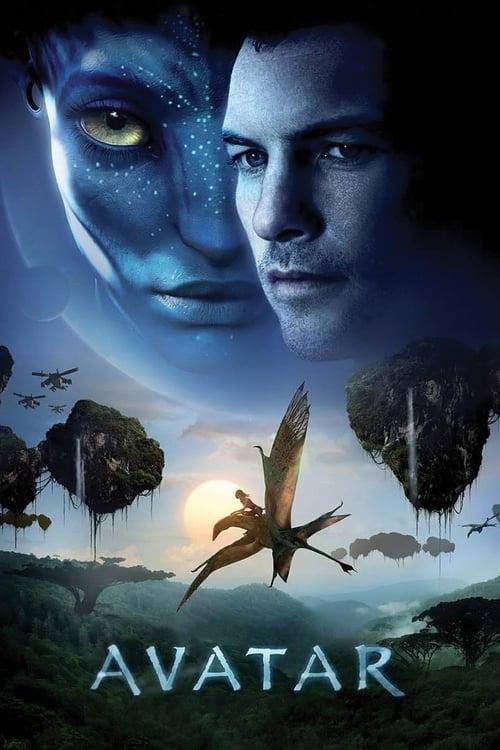 Avatar (2009) Repelisplus Ver Ahora Películas Online Gratis Completas en Español y Latino HD
