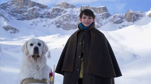 Belle and Sebastian 3: The Last Chapter (2018) Watch Full Movie Streaming Online
