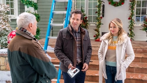 Switched for Christmas (2017) Watch Full Movie Streaming Online