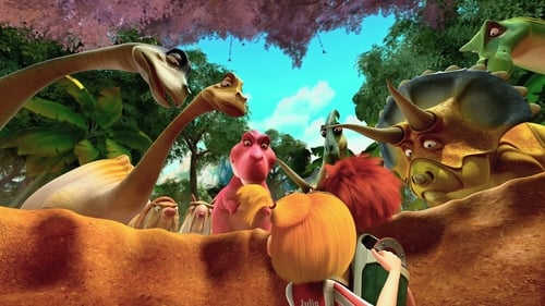 Dino Time (2012) Watch Full Movie Streaming Online