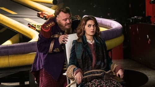The Legend of the Christmas Witch (2018) Watch Full Movie Streaming Online