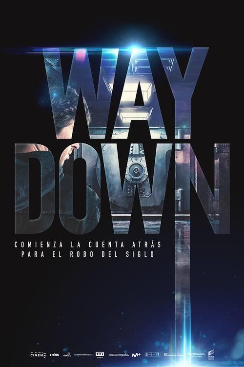 Way Down (2021) Repelisplus Ver Ahora Películas Online Gratis Completas en Español y Latino HD