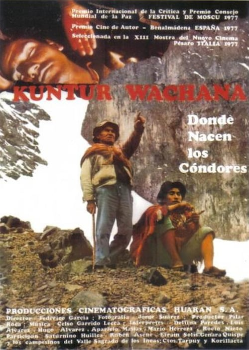 Kuntur Wachana 1977