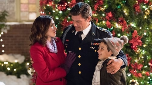 The Christmas Note (2015) Watch Full Movie Streaming Online