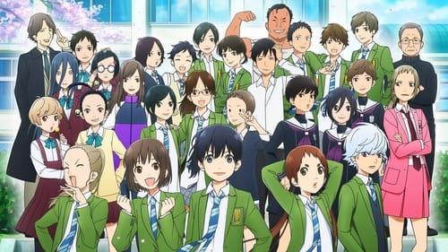 Assistir Sayonara Watashi no Cramer S01E12 – 1×12 – Legendado