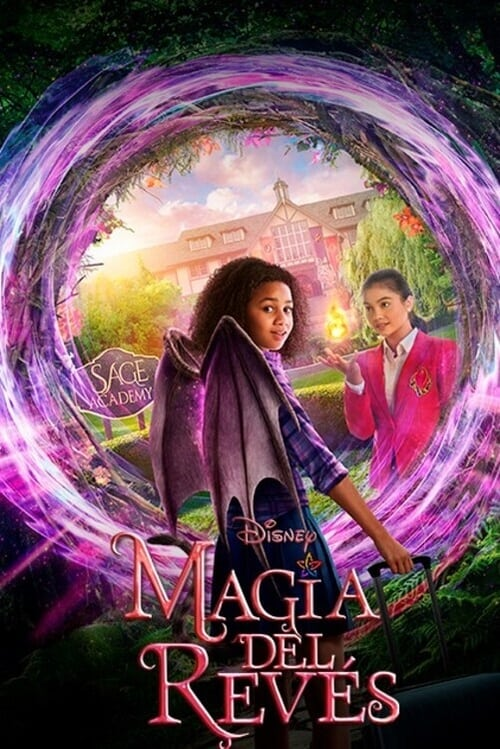 Magia del revés (2020) Repelisplus Ver Ahora Películas Online Gratis Completas en Español y Latino HD