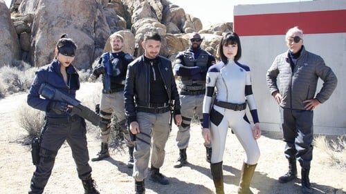 Alien Expedition (2018) Watch Full Movie Streaming Online