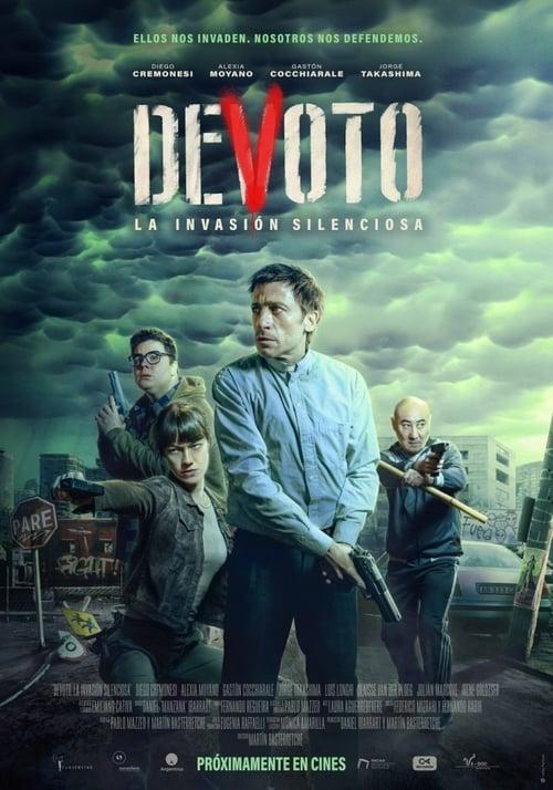 Devoto, la invasión silenciosa (2020) Repelisplus Ver Ahora Películas Online Gratis Completas en Español y Latino HD