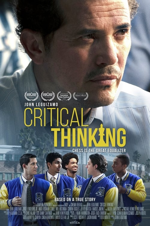 Watch Critical Thinking Online