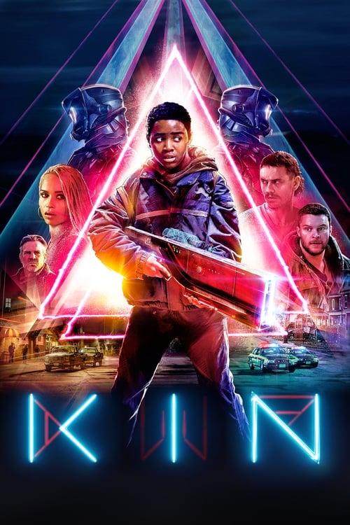 Kin (2018) Poster
