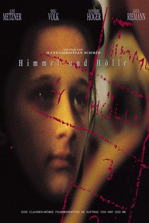 Himmel und Hölle (1994) Poster