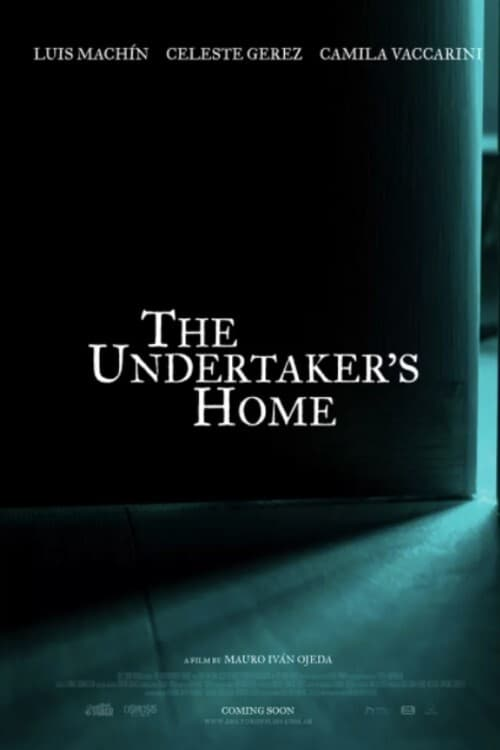Watch The Undertaker's Home Online
