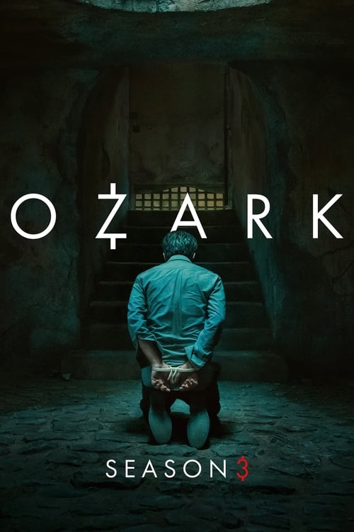 Cover of the Season 3 of Ozark