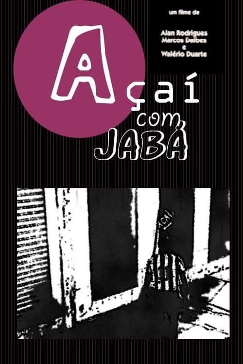 Açaí Com Jabá