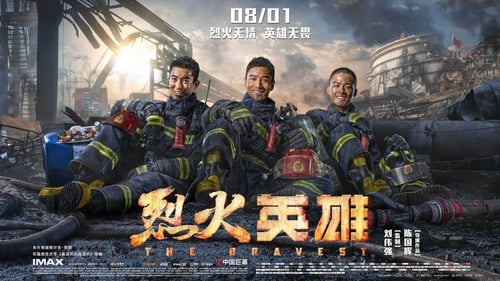 The Bravest (2019) Watch Full Movie Streaming Online