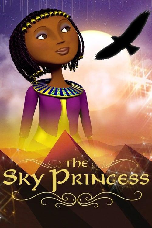 watch The Sky Princess full movie online stream free HD