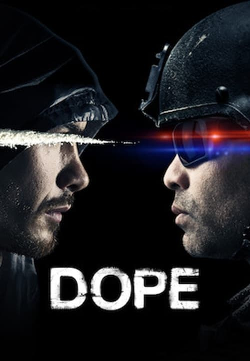 Cover of the Season 2 of Dope