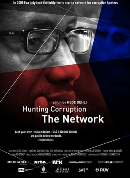 Hunting Corruption - The Network