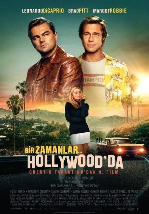 Bir Zamanlar… Hollywood'da
