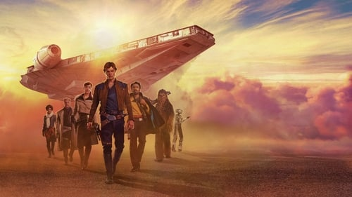 Solo: A Star Wars Story (2018) Watch Full Movie Streaming Online