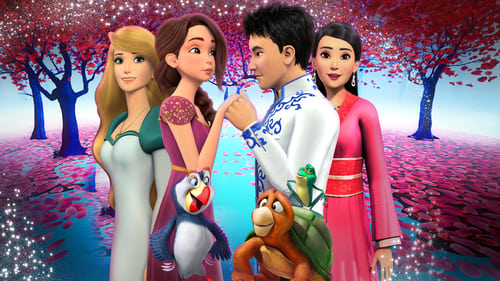 The Swan Princess: Kingdom of Music (2019) Watch Full Movie Streaming Online