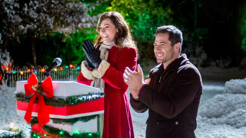 Christmas Land (2015) Watch Full Movie Streaming Online