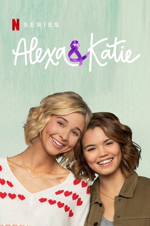 Cover of the Part 4 of Alexa & Katie