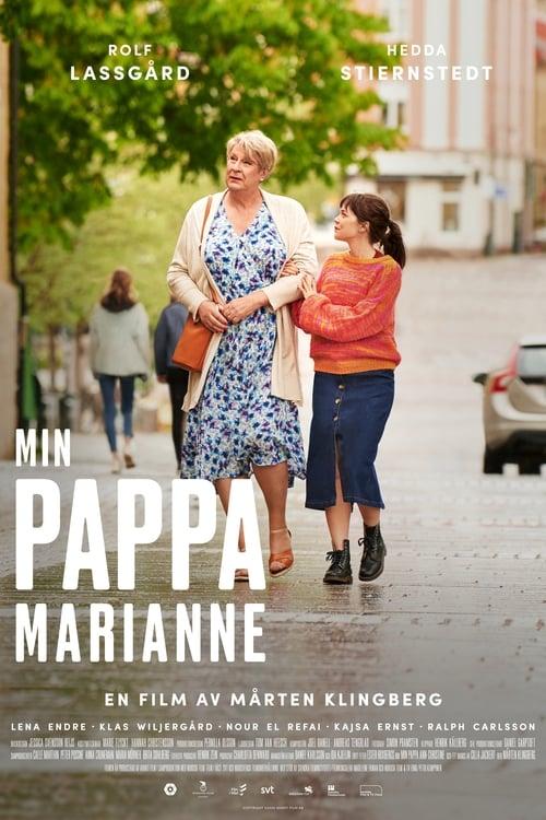 Poster för Min pappa Marianne