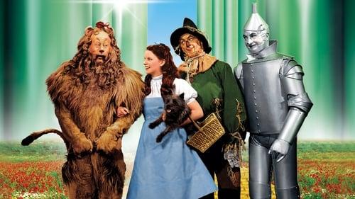 Le Magicien d'Oz (1939) Regarder film gratuit en francais film complet Le Magicien d'Oz streming gratuits full series vostfr