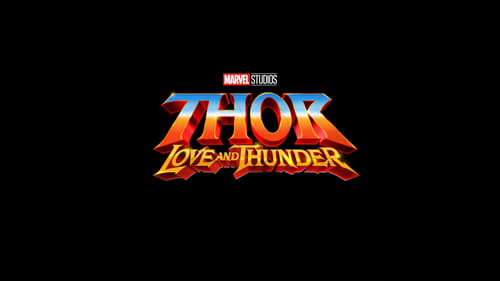 Thor: Love and Thunder (2021) Assistir Cinema Online