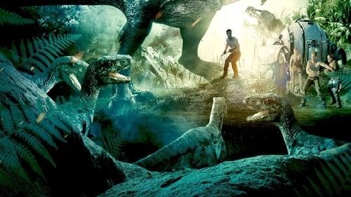 Jurassic Galaxy (2018) Watch Full Movie Streaming Online