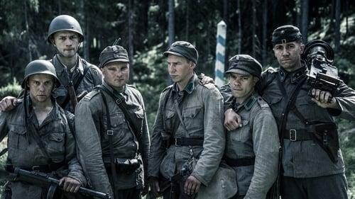 Unknown Soldier (2017) Watch Full Movie Streaming Online