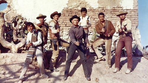 Return of the Seven (1966) Watch Full Movie Streaming Online