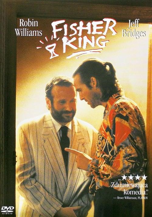 Fisher King-online-cda-lektor-pl