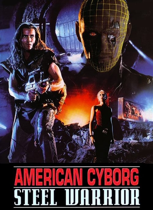 Amerykański Cyborg online cda lektor pl