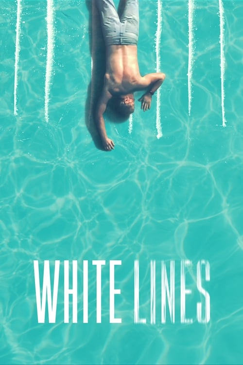 Cover of the Season 1 of White Lines