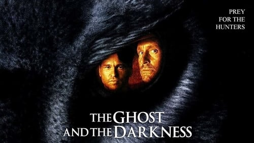 L'Ombre et la Proie (1997) Watch Full Movie Streaming Online
