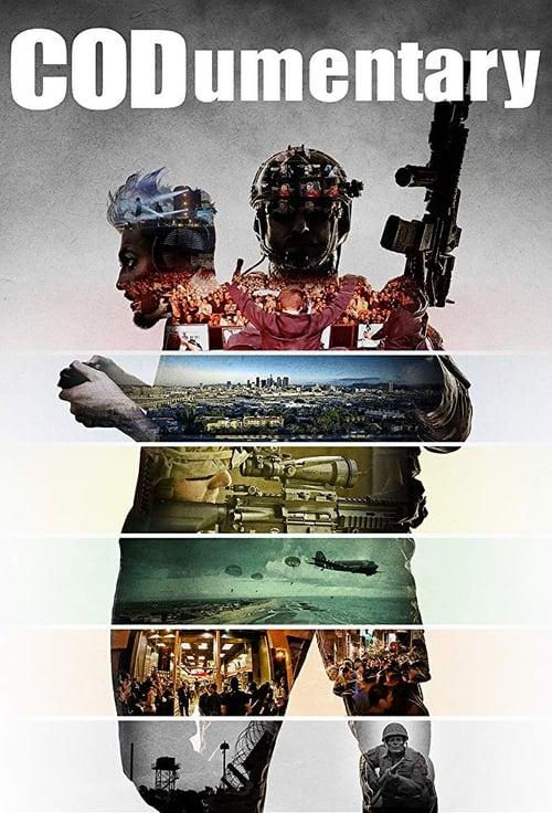 watch CODumentary full movie online stream free HD