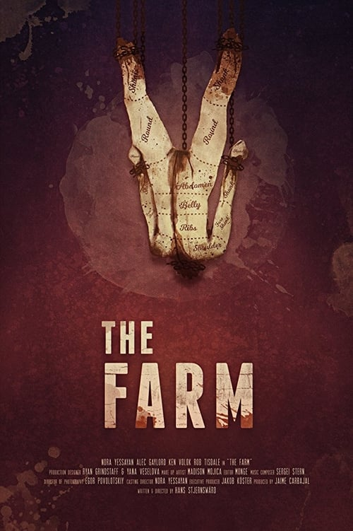 watch The Farm full movie online stream free HD