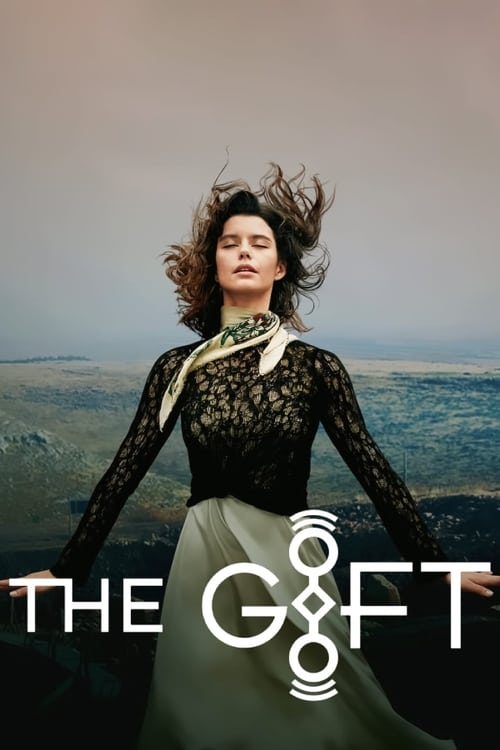 Cover of the Season 1 of The Gift
