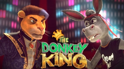 The Donkey King (2018) Watch Full Movie Streaming Online