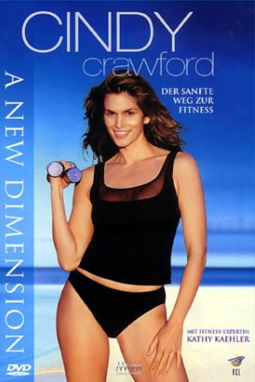 Cindy Crawford - New Dimension Workout