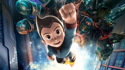 Astro Boy (2009) Regarder film gratuit en francais film complet Astro Boy streming gratuits full series vostfr