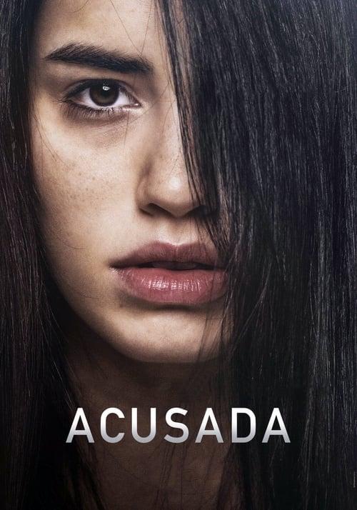 Filme Acusada Dual Áudio 2020 – BluRay 1080p / 720p