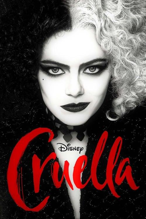 Cruella (2021) Repelisplus Ver Ahora Películas Online Gratis Completas en Español y Latino HD