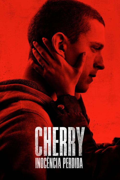 Cherry: Inocência Perdida 2021 - Dual Áudio 5.1 / Dublado BluRay 1080p