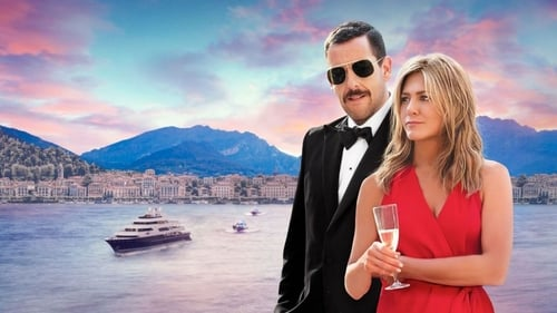 Murder Mystery (2019) Watch Full Movie Streaming Online