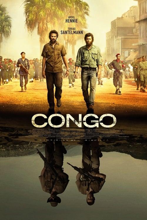 watch Congo full movie online stream free HD