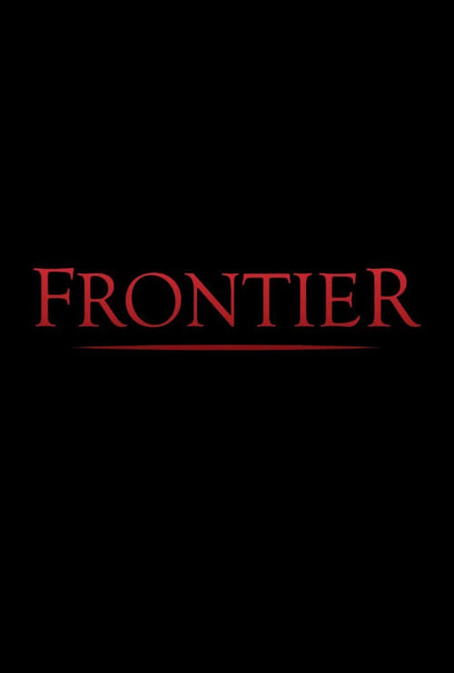 Cover of the Season 1 of Frontier